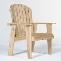 Click to enlarge image ``Big Boy`` Garden Chair, 23`` seat width -